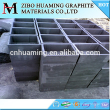 Carbono de grafite Barcos / blocos de preço