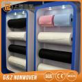 Чистый хлопок Спанлейс рулон ткани nonwoven для ухода за кожей,макияжа,салфетки