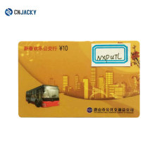 T5577 LF RFID Card / Low Cost Access Card for Hotel