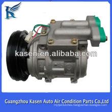 denso 10pa15c compressor FOR DAEWOO SOLAR V EXCAVATOR OE# 2208-6013A 22086013A