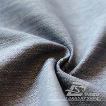 Wasser & Wind-Resistant Outdoor Daunenjacke Woven Ripple Jacquard 73% Nylon + 27% Polyester Stoff (N016)