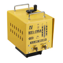 MMA AC Welding Machine (BX1-195A)
