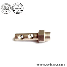 High Precision Steel Machining Services in Zhejiang