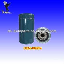Caminhões / Escavadeiras / Carregadeiras / Tractores / Ônibus Oil Filter 469954 for Volvo