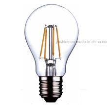 8.5W LED Filament A60 Bulb with CE
