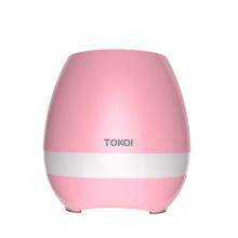 Touch Bluetooth Flowerpot Wireless Bluetooth Speaker