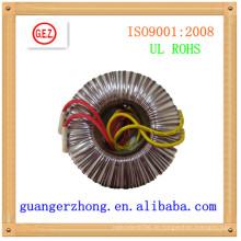 2400VA Ringkerntransformator