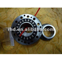 Axial/radial roller bearing ZARF3080-2RS-PE