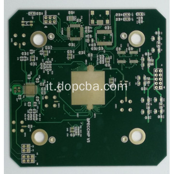 PCB 8Layer HDI Prototype FR4 High-Tg PCB