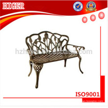 Gartenmöbel aus Aluminium Gartenmöbel Möbel aus Metall im Freien