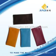 Leder Sunglass Tasche