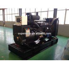 Shangchai and Engga 300kW generator for sale