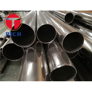 ASTM A554 Welded Stainless Steel Tubing for Mechanical