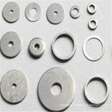 Rubber Metal Washer Part