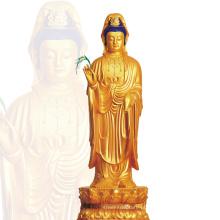 Projetos Populares Kuan Yin Estátua com Serviço personalizado