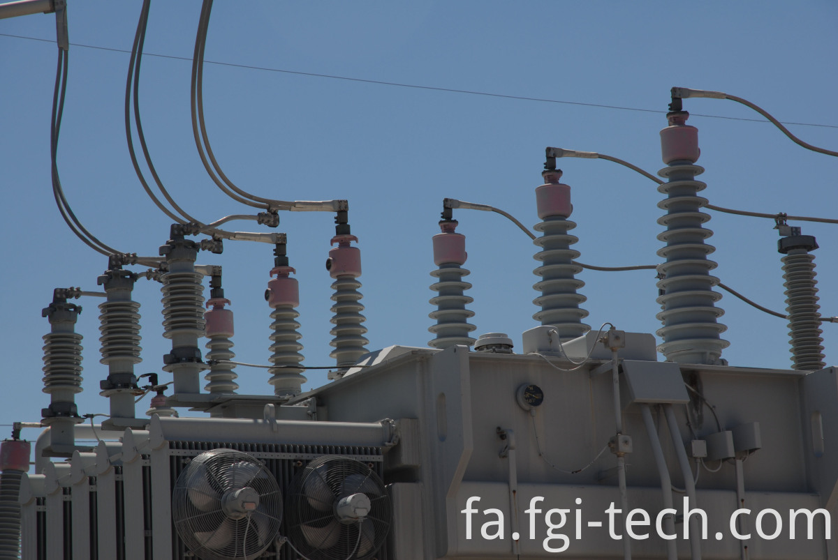electrical transformer manufacturers