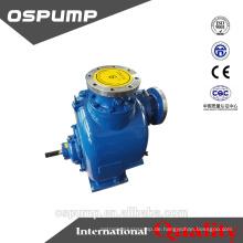 4-Zoll-Pumpe selbstansaugende Abwasserpumpe