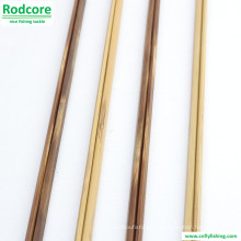 7ft 4wt Hand Made Splitted Tonkin Bamboo Fly Rod Blank