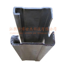 Strut C Channel/Unit-Strut Channel/Unitstrut C Channel Made in China Roll Forming Machine Singpore
