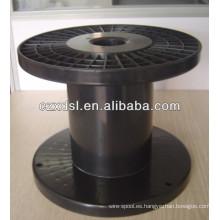 Bobina vacía de brida de 250 mm (fábrica)