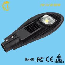 Bombillas de farola led de ahorro de energía de alto brillo