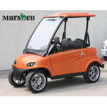 Electric Street Legal Cars for Sale UK (DG-LSV2) with EEC Certificate
