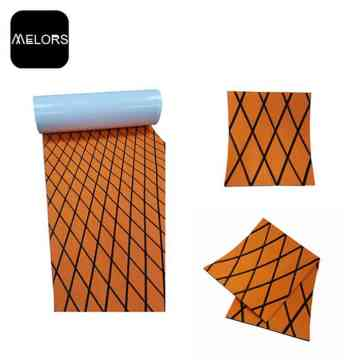 Melors Floor Decking Sheet Marine Diamantblatt