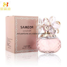 Factory Woman Natural Designer Perfume