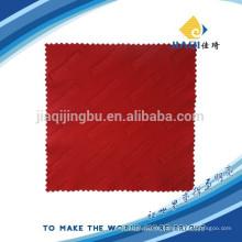 Einfachstes Mikrofaser-sauberes Tuch mit Picot-Rand