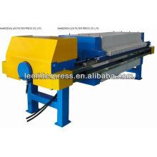 Leo Filter Press Full Automatic Designed Automatic Filter Press