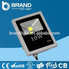 IP65 China Supplier Alta potência 10w ao ar livre conduziu a lâmpada de assoalho