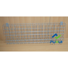 Slatwall Wire Holder (PHH104A)