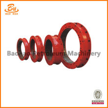 CBC800/135 Ordinary Pneumatic Clutch used in Drilling Rig