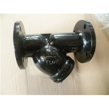 Table 1600 Y Type Strainer/Filter