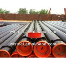 ASTMA106/A53 api5l/q235 ERW/Seamless schedule 40 api seamless steel pipe