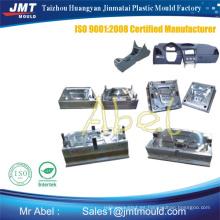 molde de inyección de plástico del panel de instrumentos del coche
