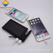 12000mAh Dual USB Solar Mobile Charger