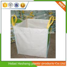 China pp woven bulk bag pp big bag container bag