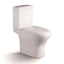 1201A Two Piece Ceramic Toilet Hot Sale