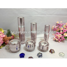 acrylic cosmetic cream packaging jar 15ml 30ml 50ml