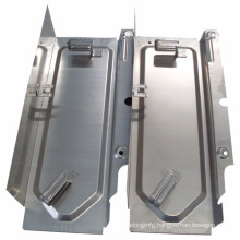Metal Stamping and Concrete Stamping for Metal Stamping Part