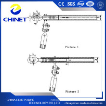 Ny Type Tension Clamp (Aluminum Alloy Hydraulic Compression)