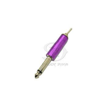 Profissionais do tatuagem Purple Power Handswitch