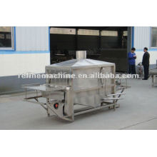 canned processing machinery /canned washing machine
