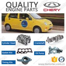 Piezas de motor Chery QQ de calidad OE repuestos 372-1005032 / 472-1003040AB / 372-1011030