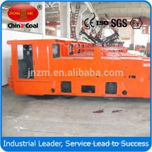 CCG underground mine anti-explosive diesel locomotive
