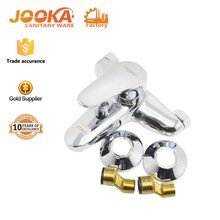 High quality surface mounted bathroom shower mixer