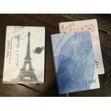 Hard Cover Notebook / Hard Cover Diary