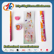 Wholesale Eco Friendly Stationery Set Toy for Kids