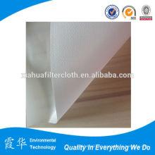 Paño de filtro tejido monofilamento PP / PE / NYLON para tela filtrante